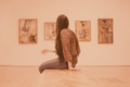 Expositions à Orsay en 2018 et 2019